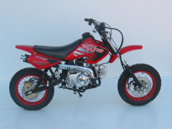 DIRT BIKE 110cc