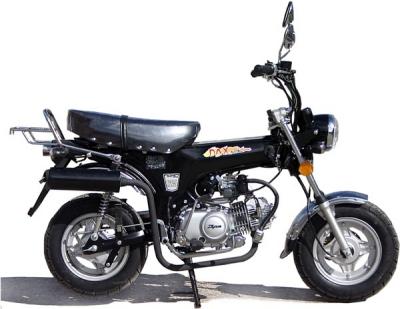 DAX 125cc