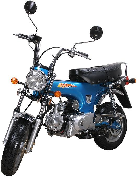DAX 50cc