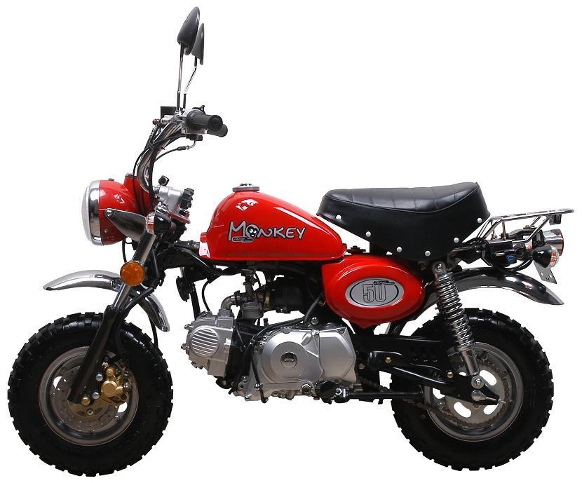 MONKEY 50cc