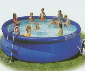 piscine gonflable magasin