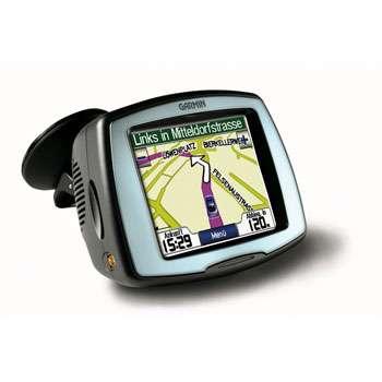 systeme navigation gps