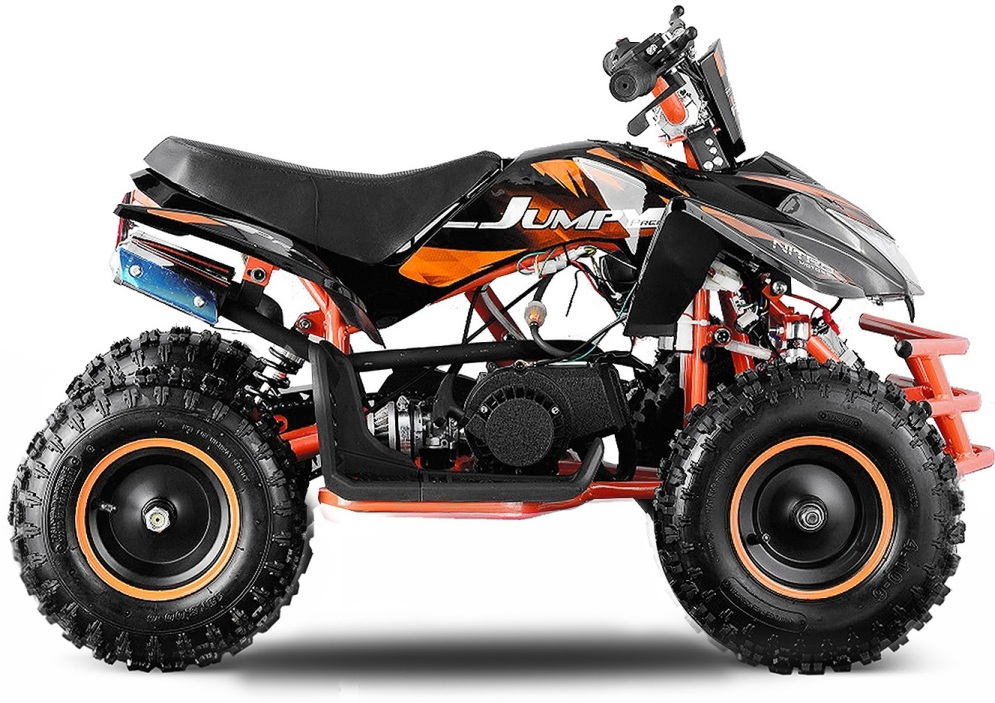 booster-quad-jump-maddox-luxe-pas-cher-50cc