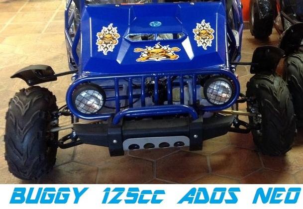 buggy 125cc ados neo pour enfant buggy essence a vendre prix pas cher. Black Bedroom Furniture Sets. Home Design Ideas