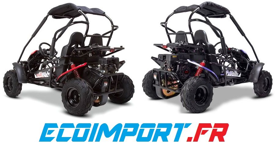 buggy cross 200cc neo pas cher neo motor moteur 4 temps d marrage lectrique. Black Bedroom Furniture Sets. Home Design Ideas