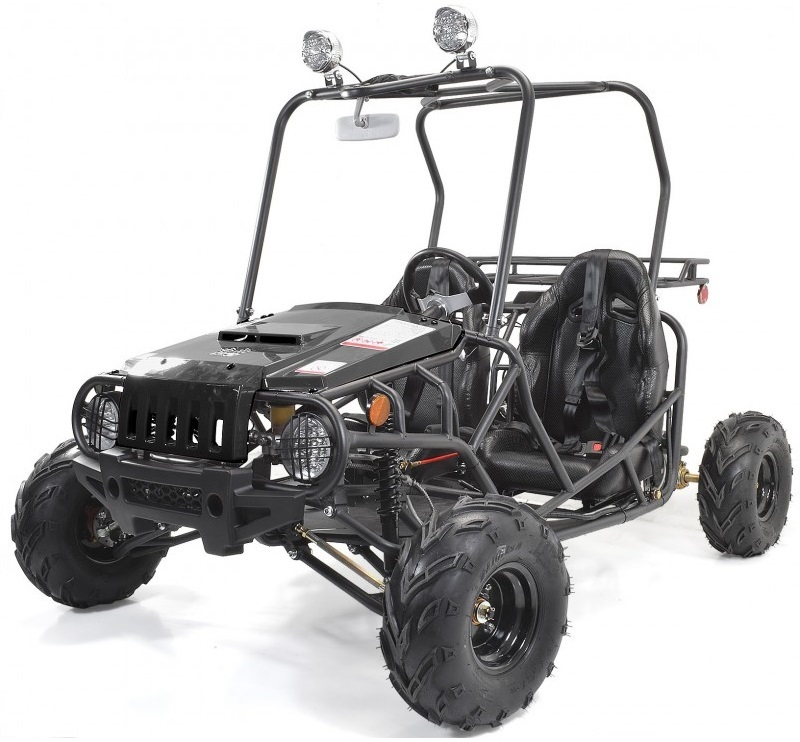 achat buggy neo easy 125 cm3 neuf pas cher