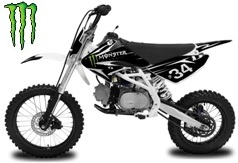 dirt-bike-125cc-tornado-monster-pas-cher