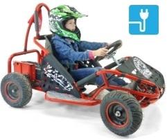 karting cross electrique turbo 1000w a vendre prix pas cher kart 1000w 20ah. Black Bedroom Furniture Sets. Home Design Ideas