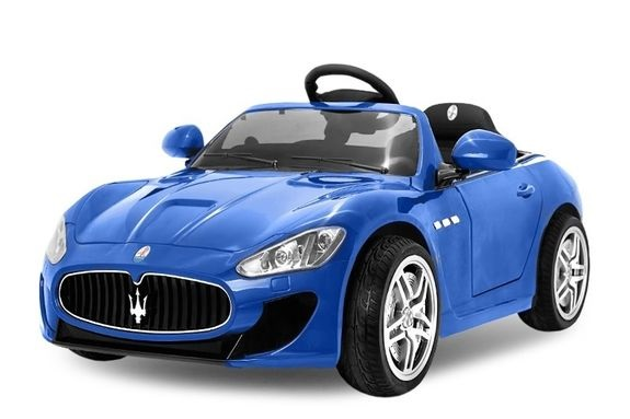 maserati voiture lectrique pour enfant prix pas cher eco import id. Black Bedroom Furniture Sets. Home Design Ideas