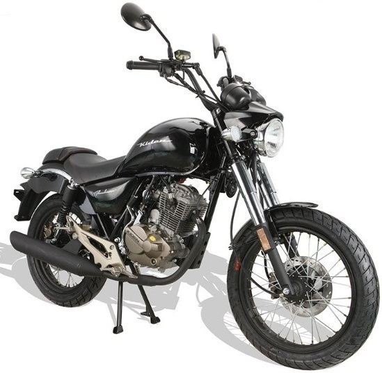 moto chopper 125cc tiger neo moto 125 pas cher vintage. Black Bedroom Furniture Sets. Home Design Ideas