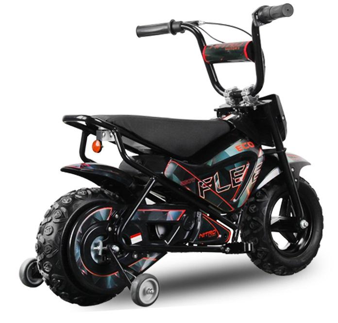 moto electrique neo prime petite moto enfant 250w jouet enfant pas cher 24v. Black Bedroom Furniture Sets. Home Design Ideas