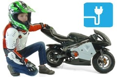 quad pas cher mini moto cross enfant pocket dirt bike. Black Bedroom Furniture Sets. Home Design Ideas