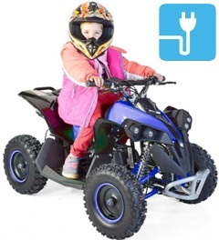 quad electrique pas cher velo mini scooter enfant moto cross 500w dirt bike 1000w karting. Black Bedroom Furniture Sets. Home Design Ideas