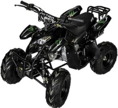 quad monster energy 110cc pas cher