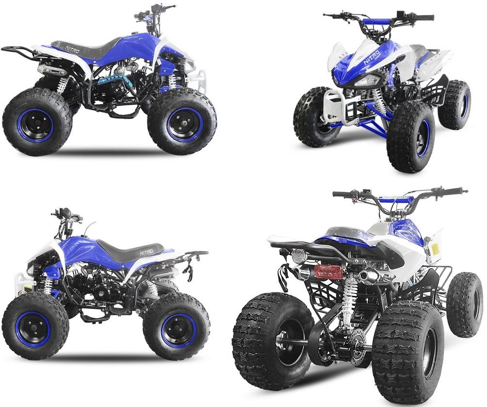 quad scorpion 125cc pas cher quad pour enfants et ados pas cher nouveau modele speedy. Black Bedroom Furniture Sets. Home Design Ideas