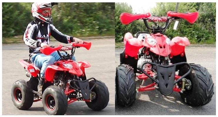 quad neo x 125cc nouveau modele quad enfant pas cher acheter vente achat quad 125cc neuf au. Black Bedroom Furniture Sets. Home Design Ideas