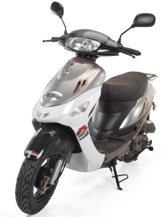 scooter neuf 50cc booster cobra scooter 4 temps a vendre pas cher. Black Bedroom Furniture Sets. Home Design Ideas