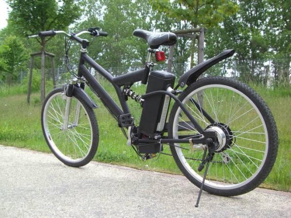 Velo electrique mountain bike electrique acheter mountainbike vtt pas cher - Velos electriques pas cher ...