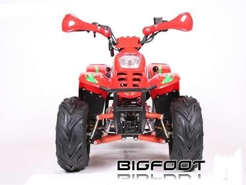 quad bigfoot 110cc pour enfant pas cher. Black Bedroom Furniture Sets. Home Design Ideas