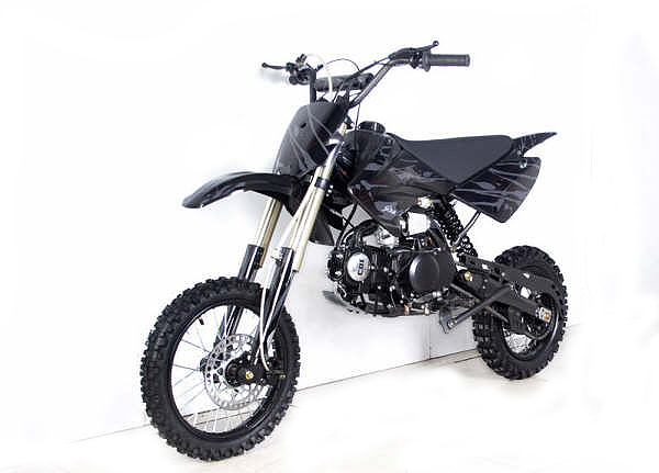 dirt pit bike 125cc tornado racing moto cross 125cc pas cher. Black Bedroom Furniture Sets. Home Design Ideas