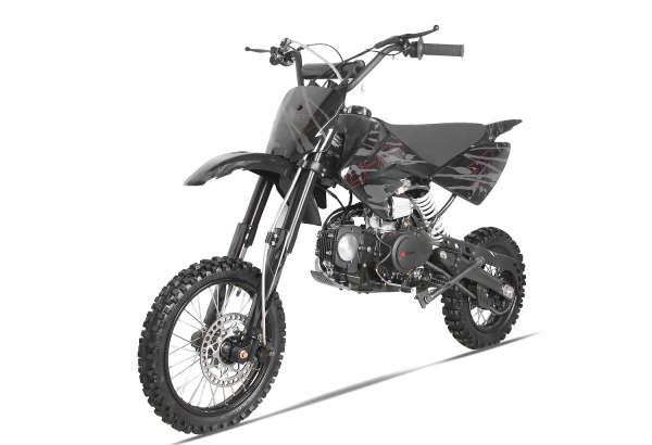 dirt pit bike 125cc tornado racing moto cross 125cc pas cher. Black Bedroom Furniture Sets. Home Design Ideas
