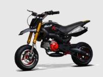 quad enfant scooter dirt pocket bike quad homologue pas cher. Black Bedroom Furniture Sets. Home Design Ideas
