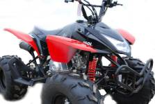 QUAD XXL TURBO 110cc