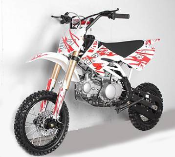 dirt bike 125 tornado sport pas cher dirt 125cc pit bike orion ttr tornado sport. Black Bedroom Furniture Sets. Home Design Ideas