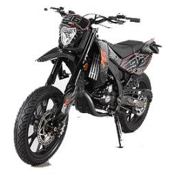 Biboard Shop : vente de dirt bike YCF, snowscoot biboard, vêtement,