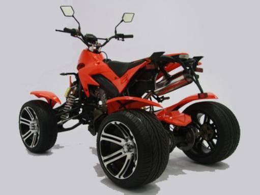 quad 250cc cobra city quad homologu route pas cher. Black Bedroom Furniture Sets. Home Design Ideas