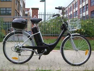 velo electrique city bike pas cher. Black Bedroom Furniture Sets. Home Design Ideas