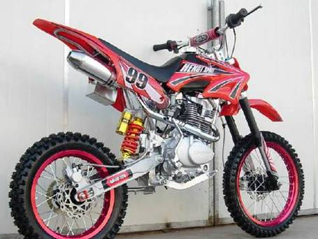 pin 250cc dirt bike pit honda crf 230 kawasaki 250 ktm on pinterest. Black Bedroom Furniture Sets. Home Design Ideas