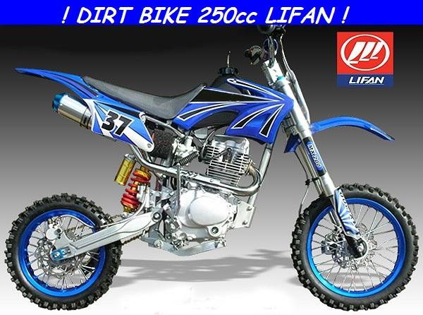 dirt bike 250cc pas chere lifan moto cross 250cc pas cher. Black Bedroom Furniture Sets. Home Design Ideas