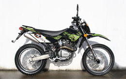 trial 125 shineray moto tiral 125cc 4 temps moto trial. Black Bedroom Furniture Sets. Home Design Ideas