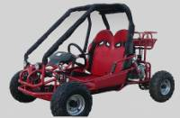 buggy cross enfant