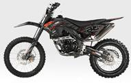 Dirt bike 250cc orion sport