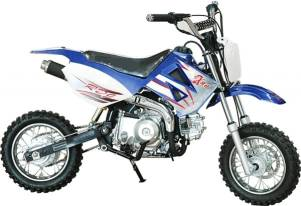 MINI MOTO CROSS