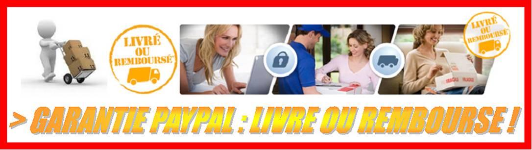 paypal garantie