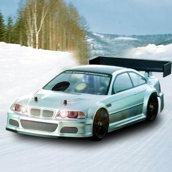VOITURE THERMIQUE BMW M3