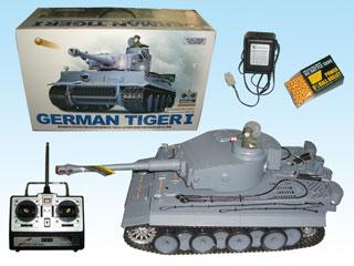 modelisme tank