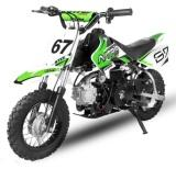 Dirt bike 70cc easy top NEW
