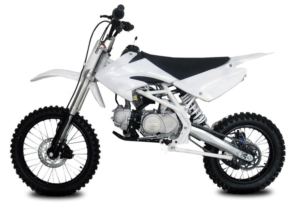 dirt pit bike 125cc tornado racing big moto cross pas. Black Bedroom Furniture Sets. Home Design Ideas