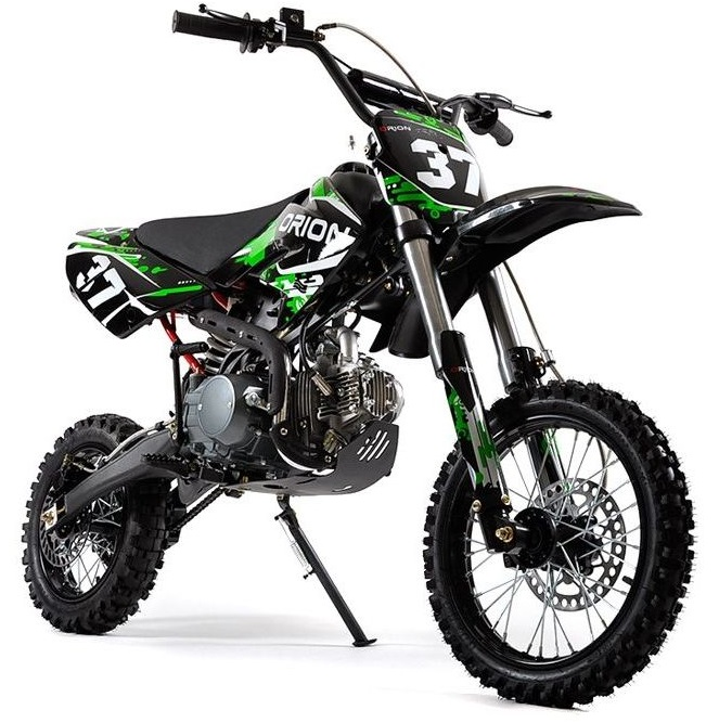 dirt bike 125cc tornado racing new modele