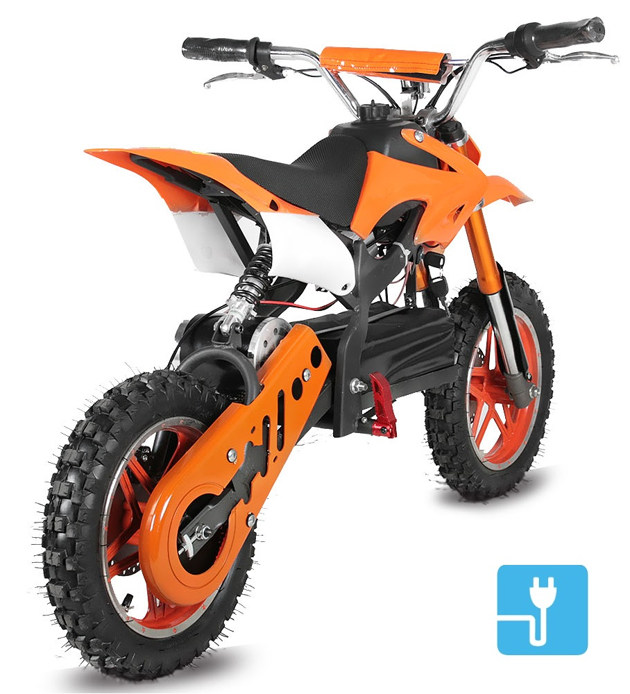dirt bike eco 1000w nitro moto 100 electrique. Black Bedroom Furniture Sets. Home Design Ideas