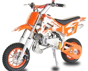 mini moto cross nitro motor