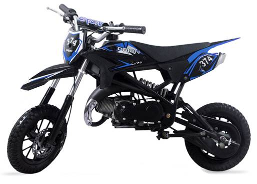 mini moto orion 50cc pas cher mini moto orion 374 mini dirt bike orion motor. Black Bedroom Furniture Sets. Home Design Ideas