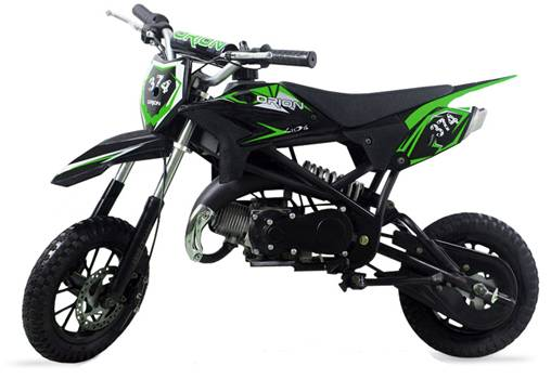 mini moto orion 50cc     pas cher     mini moto orion 374