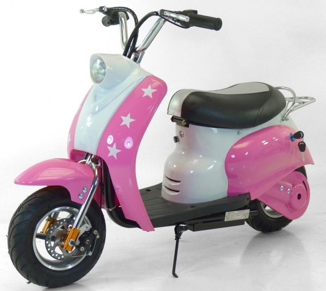 mini scooter electrique neo pocket scooter enfant a. Black Bedroom Furniture Sets. Home Design Ideas