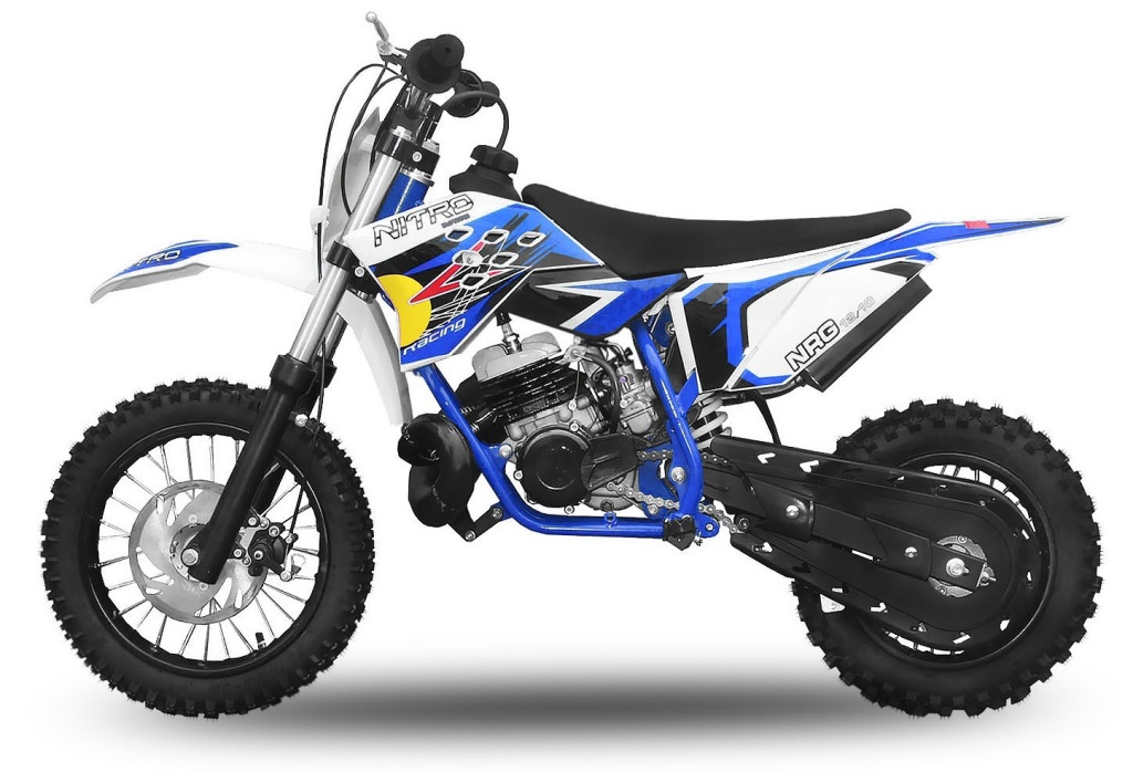 moto cross easy top 50cc neo moto enfant pas cher. Black Bedroom Furniture Sets. Home Design Ideas