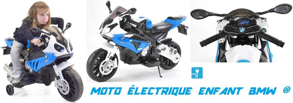 petite moto enfant bmw electrique pour enfant sous licence officielle bmw s 1000rr id e. Black Bedroom Furniture Sets. Home Design Ideas